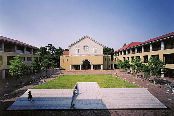 女学院 立教